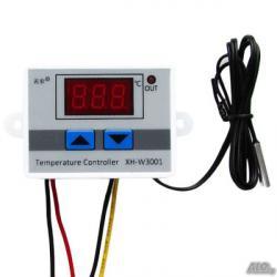 Предлагам нови терморегулатори работещи на 220v