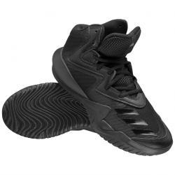 Намалени  Баскетболни обувки Adidas Crazy Team Черно
