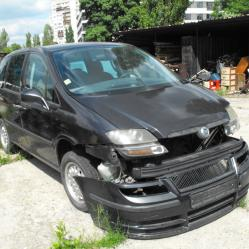 Fiat Ulysse, 2005г., 230000 км, 111 лв.