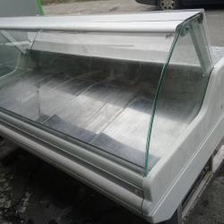 Хладилна витрина - за Месо