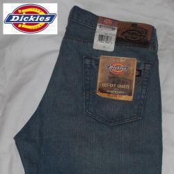 Мъжки къси дънки бренд Dickies, възможен коментар по цената