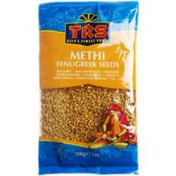TRS Methi Seeds  ТРС Подправка Семена Сминдух 100гр