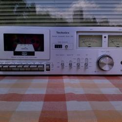Technics RS - 616 ДЕК