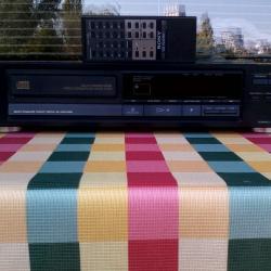 Sony Cdp-470