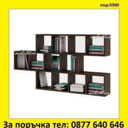 Етажерка за стена, полица, етажерки код-0390