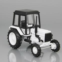 Сувенир-тракторче Мтз-82, в мащаб 1 43
