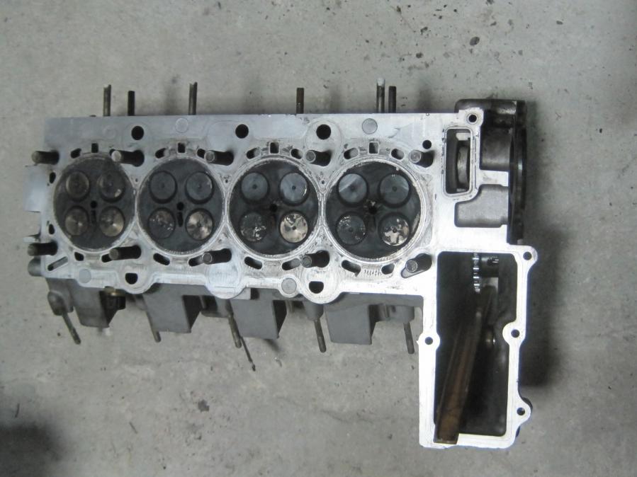 Цилиндрова глава за БМВ Е46 2,0 тд 136кс BMW E46 320td