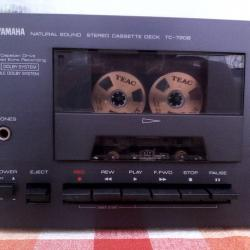 Yamaha TC - 720b 3head