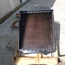 Радиатор воден за Мтз, Болгар
