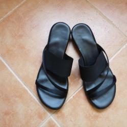 Дамски чехли, марка Canda - 39