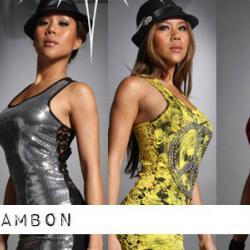 Joulien Chambon  -  нови топове и рокли