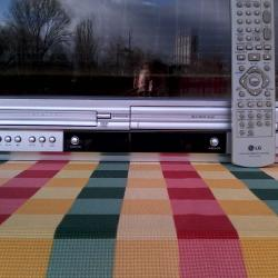 LG Vc-8716 Combo