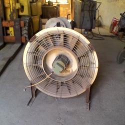 Вентилатор промишлен