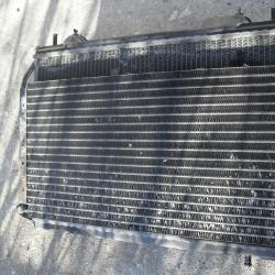 Радиатор климатик за Фиат Брво Брава Fiat Bravo Brava
