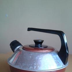 Чайник 2,5 литра