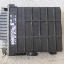 Компютър 0280800344 Bosch 0085459732 Мерцедес 124 2,0 Mercede w124