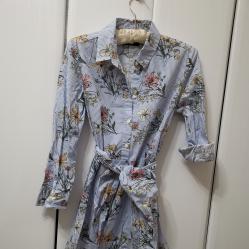 Рокля риза Mohito