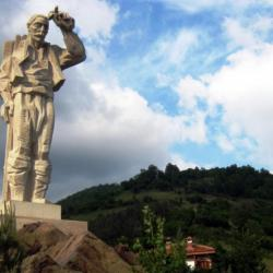 Екскурзия до Черепишки Манастир и Комплекс Дядо Йоцо Гледа на 14 ное