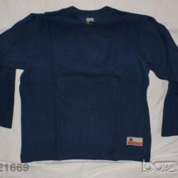 Nike размер M L памук 270 кафяв и син