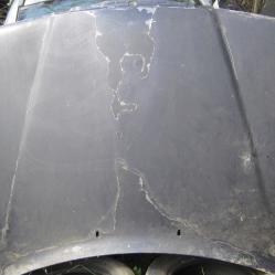 Преден капак за Мерцедес 124 Mercedes W124