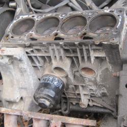 Двигател долна част 030103019l Сеат Кордоба Seat Cordoba Polo 1,4 AUA