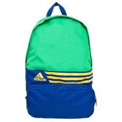 Раница Adidas Der Зелено Синьо Жълто