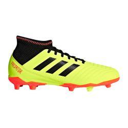 Ликвидация  Спортни обувки за футбол Калеври Adidas Predator 18.3 Зел