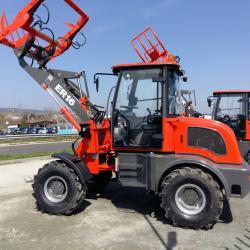 Челен товарач фадрома Everun ER 16 4WD