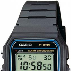 Часовник Casio Collection Unisex