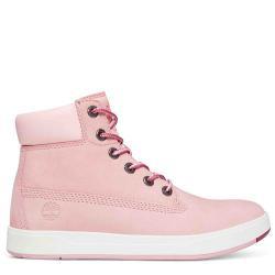 Ликвидация Спортни зимни обувки Timberland Розово