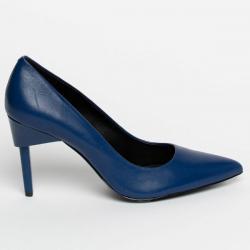 Намаление  Дамски елегантни обувки на ток Calvin Klein Princess Nappa