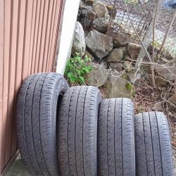 Летни гуми Vredestein Comtrac 215 65 R16c 109 107т