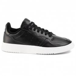 Намаление  Спортни обувки Adidas Supercourt Черно