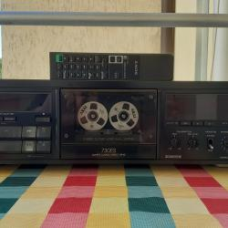 Sony Tc-k 730es