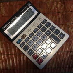 Калкулатор Ds-6119 Casio