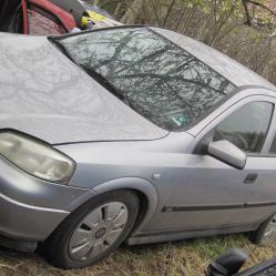 Opel Astra, 1999г., 140000 км, 888 лв.