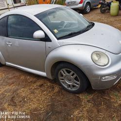 Volkswagen Beetle, 2000г., 258000 км, 244 лв.