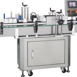 Автоматична линейна етикетираща машина