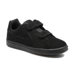 Намаление  Детски маратонки Nike Court Royale Черно