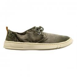 Намаление  Спортни обувки Timberland Сиво-зелено Текстил