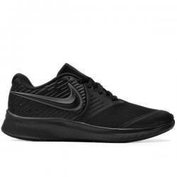 Намаление  Спортни обувки Nike Star Runner Черно