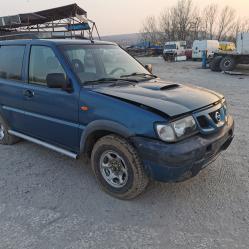 Nissan Terrano, 2003г., 219232 км, 189 лв.