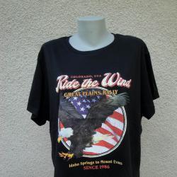 4XL Нова тениска Cotton on