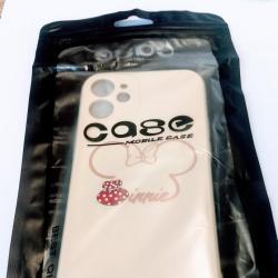 Кейс Minnie Mouse за Iphone 12mini