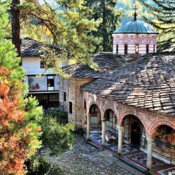 Екскурзия до Троянски Манастир и Орешака на 20 ноември