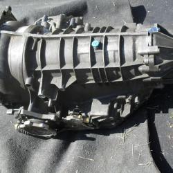 Автоматична скоростна кутия 5HP - 19 evt Ауди А6 Ц5 Audi A6 C5 2,5 td