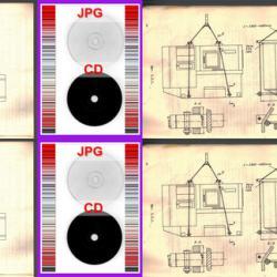 цпу струг ст 161 - техническа документация на диск