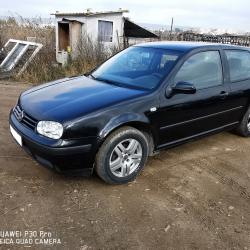Volkswagen Golf, 2002г., 194450 км, 112 лв.