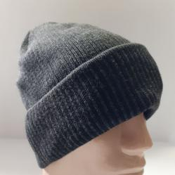 Мъжка зимна шапка 3