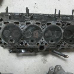 Цилиндрова глава Голф 3 Пасат 1,9тд VW Golf 3 Passat 1,9 td